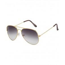 Deals, Discounts & Offers on Accessories - Clark n' Palmer Gray Aviator Sunglasses