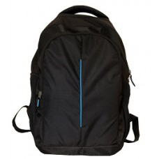 Deals, Discounts & Offers on Accessories - Black Polyester Casual Backpack for HP Laptop