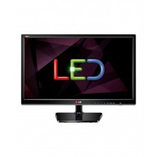 Deals, Discounts & Offers on Televisions - LG 24MN48A 60 cm (24) HD Ready LED Personal Television