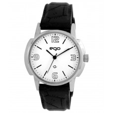 Deals, Discounts & Offers on Accessories - Maxima Ego Black Silicon Analog Watch