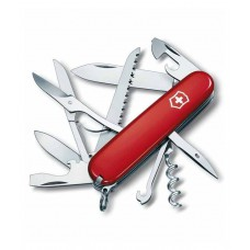Deals, Discounts & Offers on Accessories - Victorinox Huntsman Red Swiss Knife