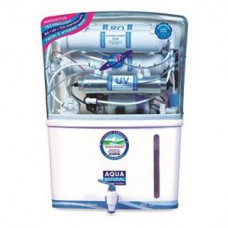 Deals, Discounts & Offers on Home & Kitchen - Aqua Grand+ (RO + UV + UF + TDS) Water Purifier