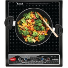 Deals, Discounts & Offers on Home & Kitchen - Pigeon Favourite IC 1800 W Induction Cooktop