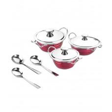 Deals, Discounts & Offers on Home Appliances - Ideale Cook & Serve Set