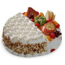 Ferns N Petals Offers and Deals Online - Half N Half Cake Special Offer