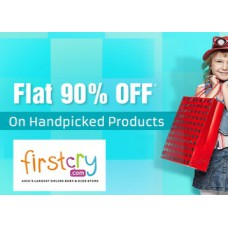 FirstCry Offers and Deals Online - Get Flat 90% Off On More Than 4000+ Handpicked Products