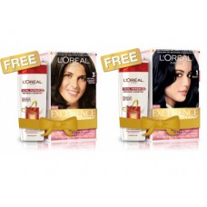 Nykaa Offers and Deals Online - Buy Excellence Hair Color worth Rs.600 and Get a Total Repair 5 worth Rs.125 FREE