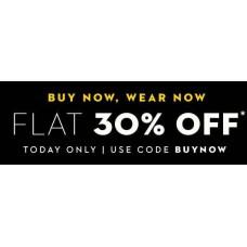 Koovs Offers and Deals Online - Flat 30% off on women wear