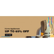 Homeshop18 Offers and Deals Online - Home Appliances Upto 65% offer