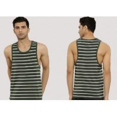 Koovs Offers and Deals Online - KOOVS Men's Stripe Vest at Flat 52% Off + Free Shipping