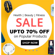 Zotezo Offers and Deals Online - Upto 70% off on PoPular Products