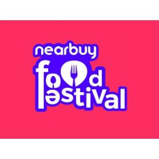 Nearbuy Offers and Deals Online - Nearbuy Food Festival ! Upto 70% Off + Extra 35% Cashback