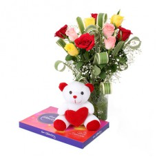 BookMyFlowers Offers and Deals Online - Flat Rs.100 Off on Min Purchase of Rs.799