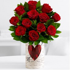 IndiaFlowerMall Offers and Deals Online - Valentine's Day Flowers