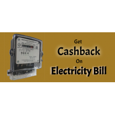 FreeCharge Offers and Deals Online - Get 10% Cashback on MSEDCL Bill Payment on Freecharge