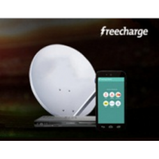 FreeCharge Offers and Deals Online - Get Rs 10 Cashback On Mobile Prepaid & DTH Recharges Of Rs 100 - All Users