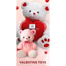 Naaptol Offers and Deals Online - Valentine toys gifts offer