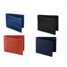 Deals, Discounts & Offers on Watches & Wallets - Laurels Men's Wallets at Upto 90% Off