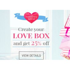 StalkBuyLove Offers and Deals Online - Get 25% Discount on Sitewide