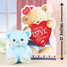 Myflowertree Offers and Deals Online - Free Teddy Bear