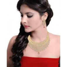 Voylla Offers and Deals Online - Wedding Jewellery Set Collection Rs.1000& above