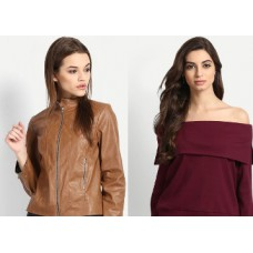 StalkBuyLove Offers and Deals Online - Get Upto 60% Off + Extra 26% Off On Women's Clothings