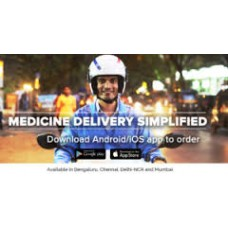 Medlife Offers and Deals Online - New Users: 25% Off +Free Shipping