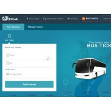 Travel - Bus Tickets Offers and Deals Online