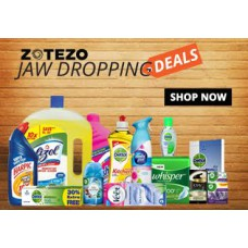 Zotezo Offers and Deals Online - Zotezo Jaw Dropping Deals :- Products starts at Rs. 15 + Free Shipping