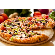Dominos Pizza Offers and Deals Online - Get Extra 25% Off on Pizza + Rs.75 Cashback
