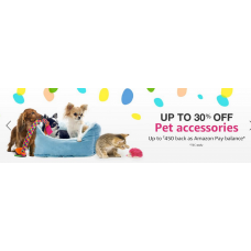 Pets food Offers and Deals Online
