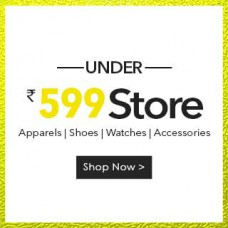 Yepme Offers and Deals Online - Everything Under Rs 599 + Extra 20% off