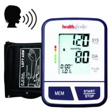 Moglix Offers and Deals Online - Healthgenie Upper Arm Digital BP Monitor