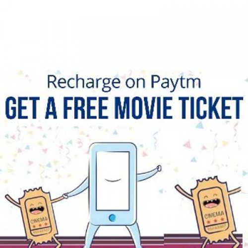 Online movie ticket booking discount coupon
