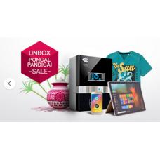 Deals, Discounts & Offers on Mobiles - Pongal Festive Deals