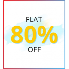 Deals, Discounts & Offers on Men Clothing - Flat 80% Off On Everything Fashion Sale