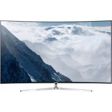 Deals, Discounts & Offers on Televisions - Vu 139cm (55) Ultra HD (4K) Smart, Curved LED TV