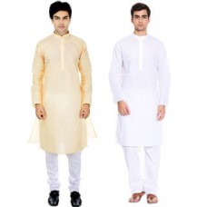 Deals, Discounts & Offers on Men Clothing - Men's Clothing Starting @ Rs.199