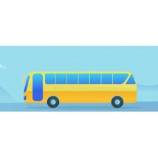 Deals, Discounts & Offers on Travel - Flat Rs. 300 Cashback on Bus Ticket Bookings