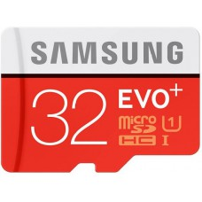 Deals, Discounts & Offers on Mobile Accessories - Samsung Evo Plus 32 GB MicroSDHC Class 10 80 MB/s Memory Card