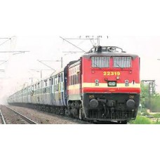 Deals, Discounts & Offers on Travel - Flat Rs.75 Cashback On Train Ticket Booking