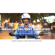 Medlife Offers and Deals Online - Flat 25% off on your first order