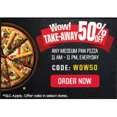 Food and Health Offers and Deals Online
