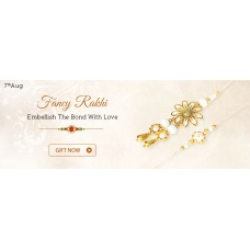FlowerAura Offers and Deals Online -  Flat 18% off on Rakhi Product on order above Rs. 399
