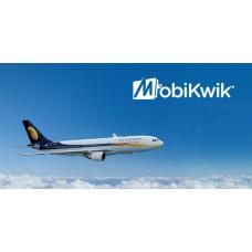 Deals, Discounts & Offers on International Flight Offers - 10% Cashback via Mobikwik Wallet