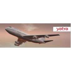 Yatra - Flights Offers and Deals Online - Domestic Airlines Sale Starting At Rs. 799 On Spicejet, Vistara, Indigo & GoAir