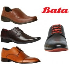 Bata Offers and Deals Online - Get Flat 50% Off On Men's Bata Footwears From Rs. 249 + FREE SHIPPING