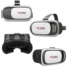 ebay Offers and Deals Online - 3D VR BOX 2.0 Virtual Reality Glasses at Just Rs. 139 + Free Shipping