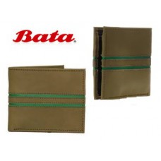 Bata Offers and Deals Online - Selling Fast:- Bata Green Wallet for Men at Just Rs. 209 + FREE Shipping !! More Products Added !!