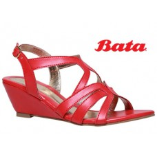 Bata Offers and Deals Online - Bata Pink Sandals For Women at Just Rs. 499 + Free Home Delivery